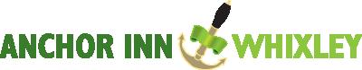 Anchor Inn Whixley logo